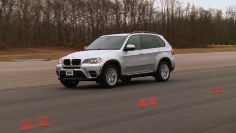 BMW X5 2007-2013 Road Test