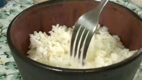 Arsenic in rice and rice products