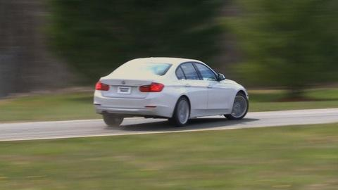 BMW 328i 2012-2015 Road Test