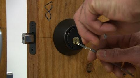 Inside our labs: Testing door locks