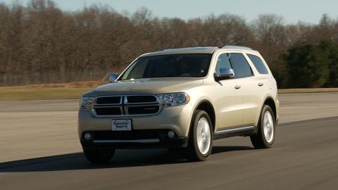 Dodge nitro review 2011 dodge durango sciox Image collections