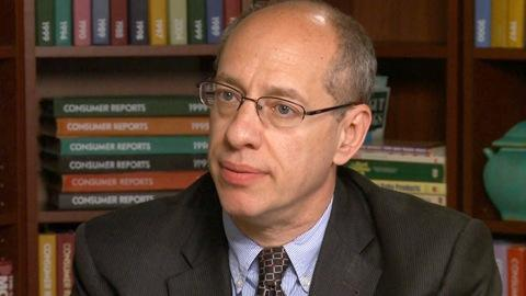 Interview with FTC chairman Jon Leibowitz