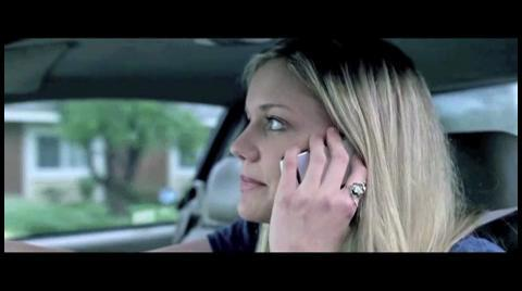 Risks of distracted driving PSA