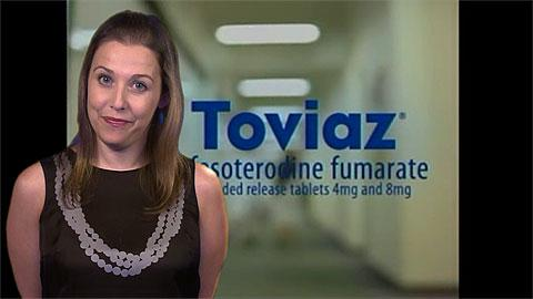 CR AdWatch: Toviaz