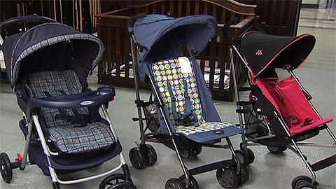 Stroller Safety Fix