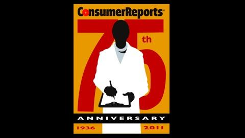 75 years of Consumer Reports