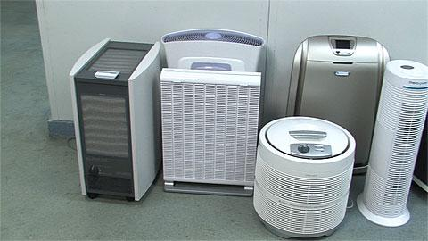 Buying an Air Purifier