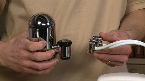 Getting the right water filter