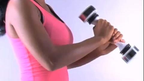 Consumer Reports tests the Shake Weight