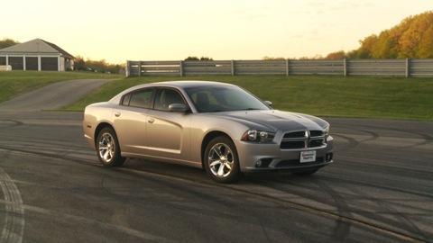 Dodge Charger 2011-2014 Road Test