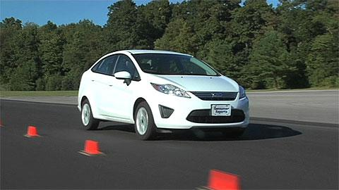 Ford Fiesta 2011-2013 Road Test