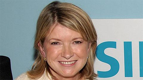 Martha Stewart's Dirty Laundry