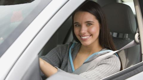 8 Best Cars for Teen Drivers in 2014