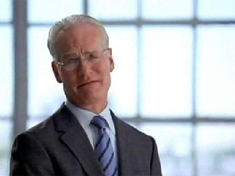 Tim Gunn's Tide Total Care