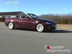 BMW 328i Convertible Review