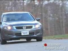 Honda Accord Ex 4 Cyl
