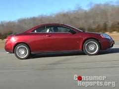 Pontiac G6 Convertible Review