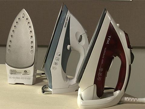 Steam Iron Buying Guide