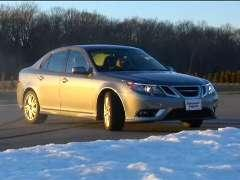Saab 9-3 2008-2012 Road Test