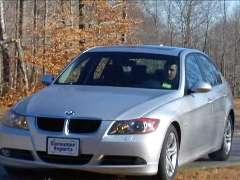 BMW 328i 2006-2011 Road Test