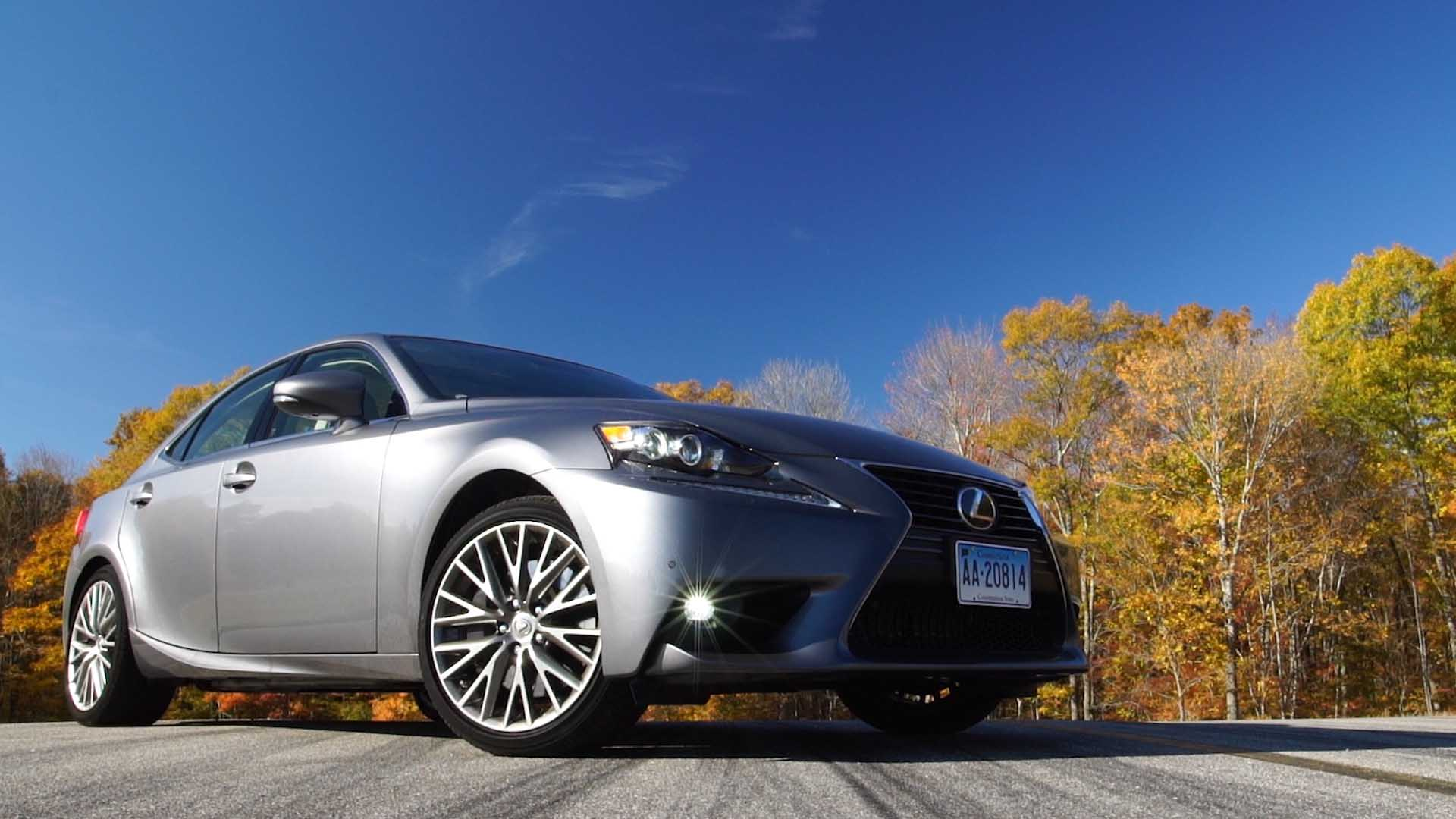 2017 Lexus IS Reviews Ratings Prices Consumer Reports
