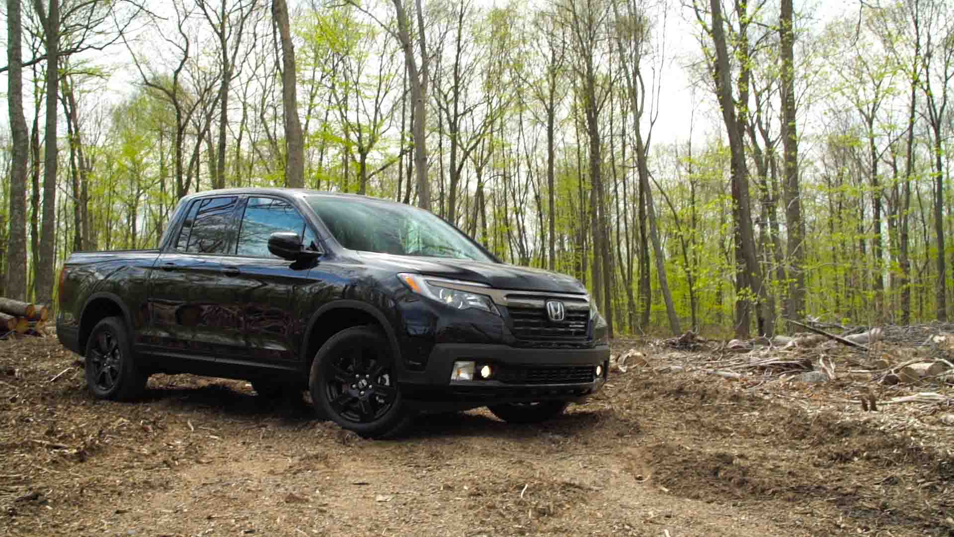 Honda Ridgeline Off Road >> 2019 Honda Ridgeline Road Test Consumer Reports