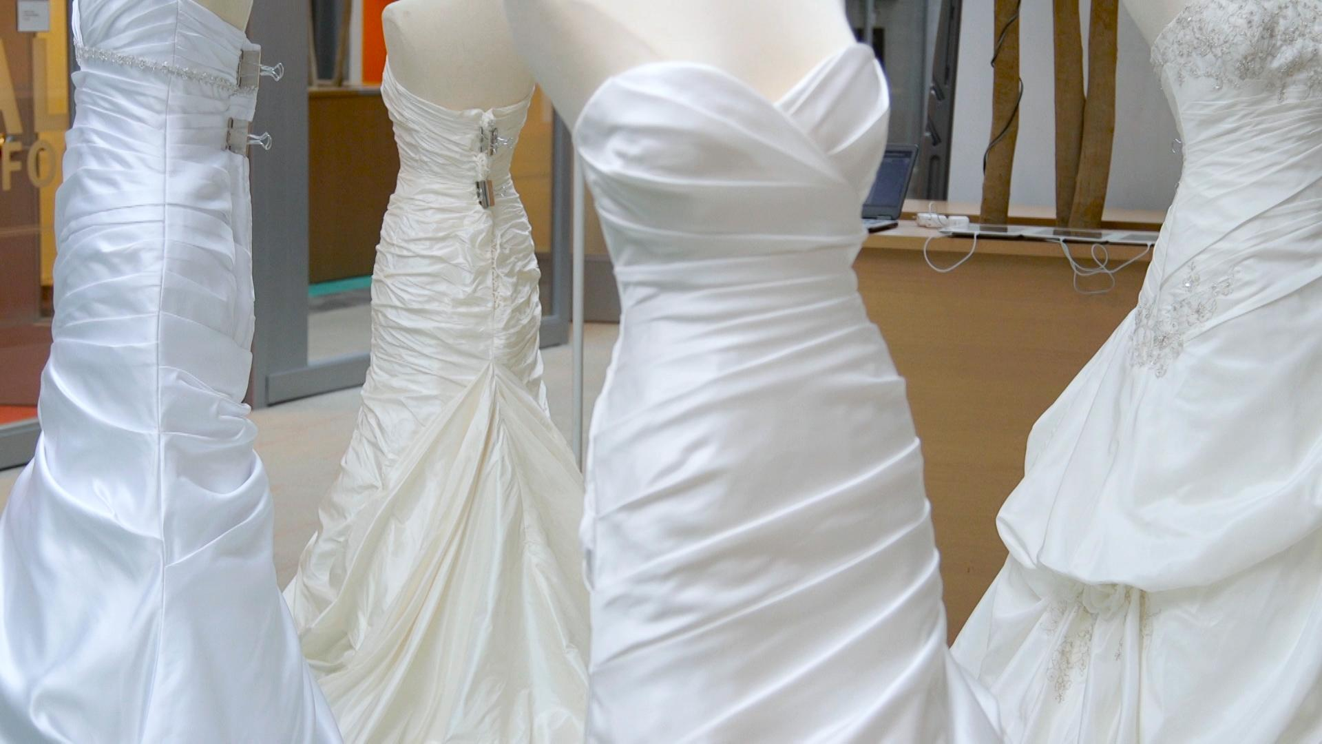 Wedding Dresses For 500 To 10 000