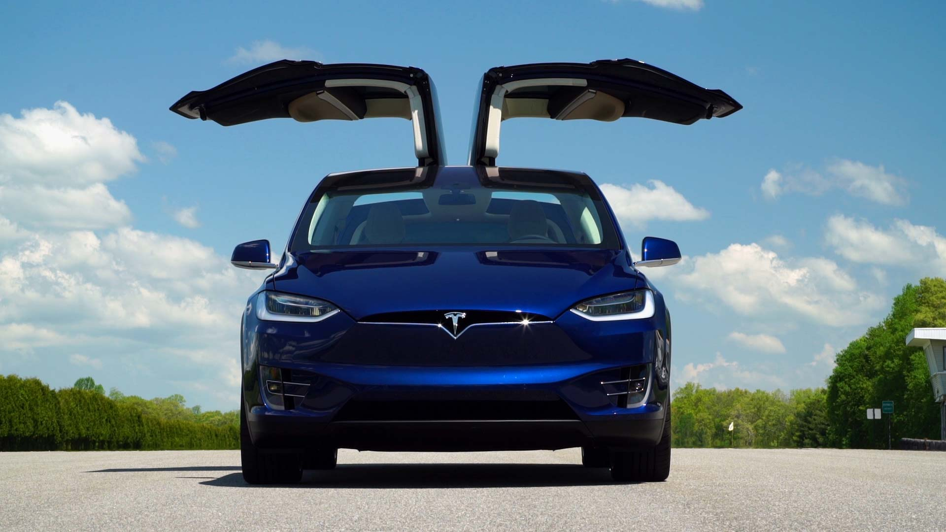 Ratings On Mattresses >> 'Talking Cars' Video Podcast Looks at Tesla Model X, 2017 ...