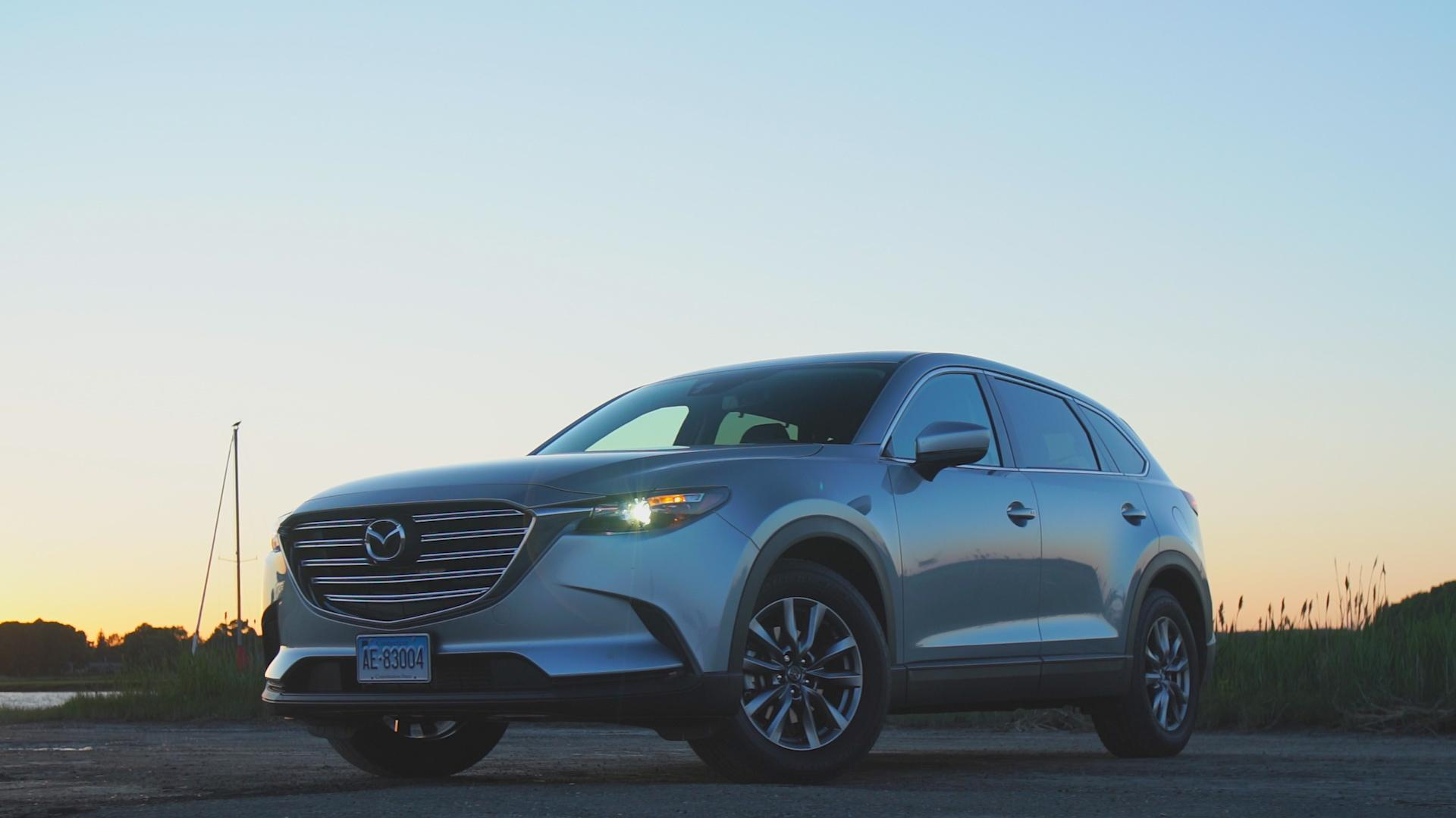 Talking Cars Mazda Cx 9 Tesla And Viewer Questions