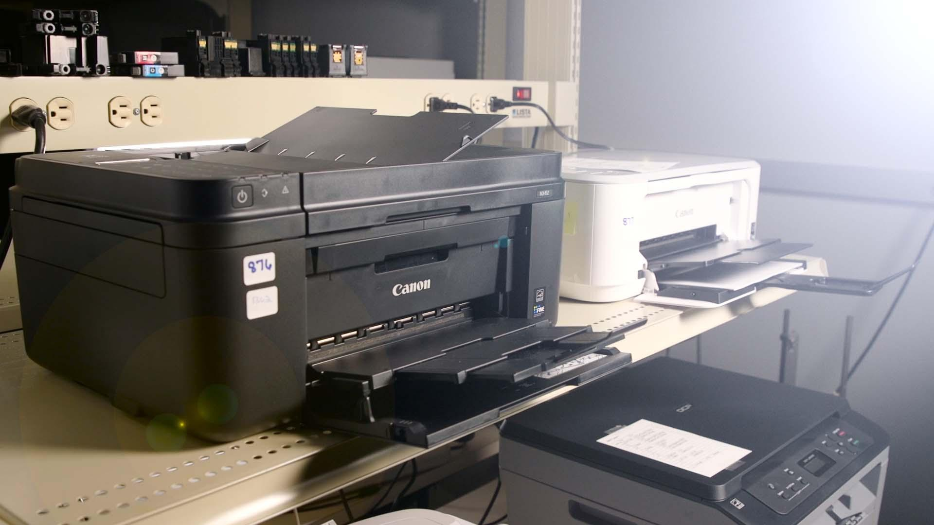 Best printer buying guide consumer reports m4hsunfo