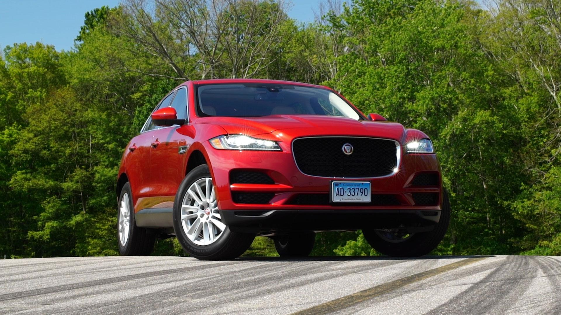 'Talking Cars' Video Podcast: Buick Envision, Jaguar F-Pace, and More