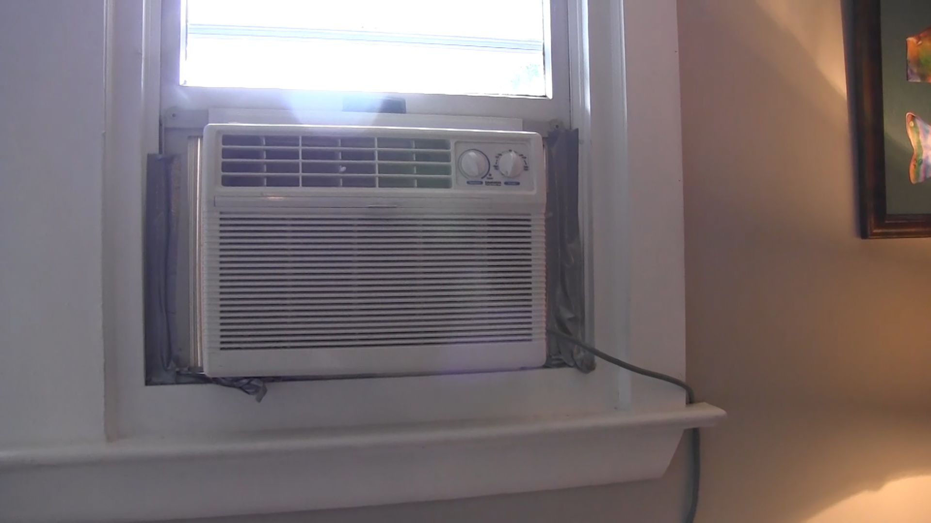 What type of air conditioner to choose in the apartment 61