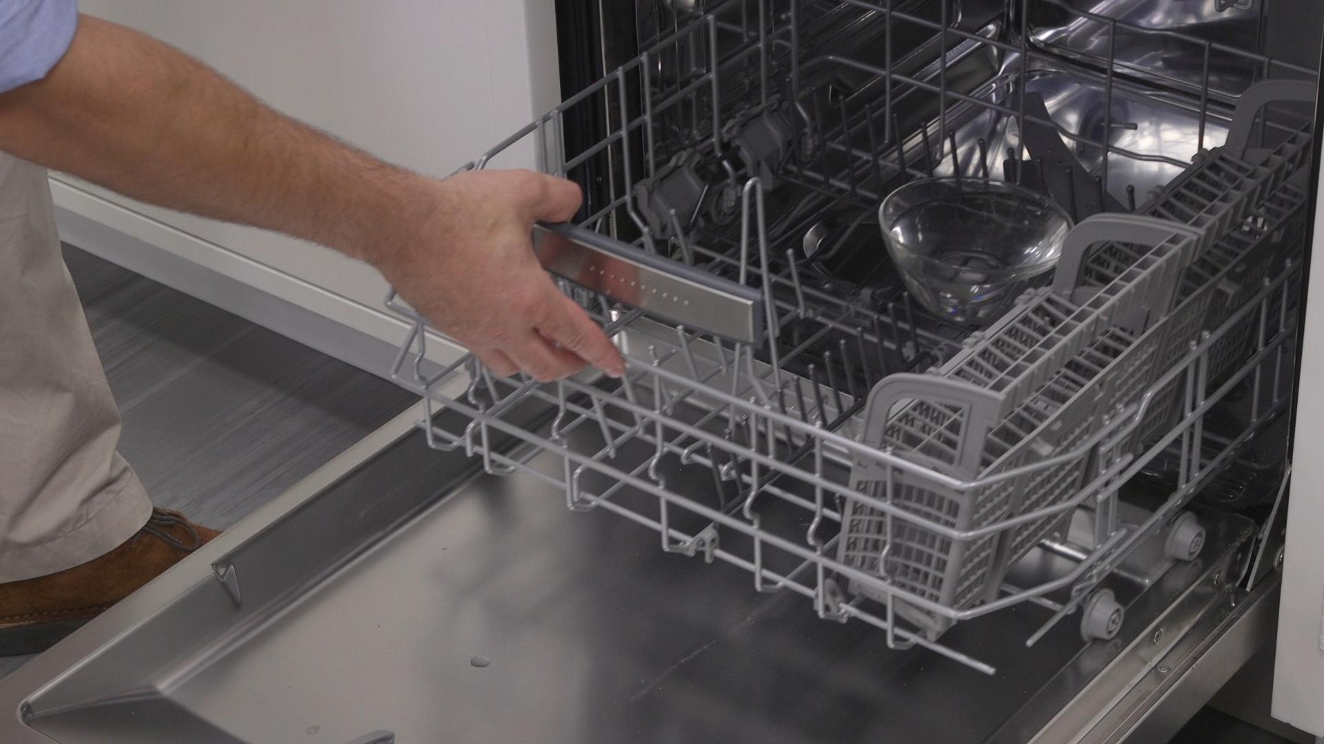 How to Clean a Dishwasher Consumer Reports