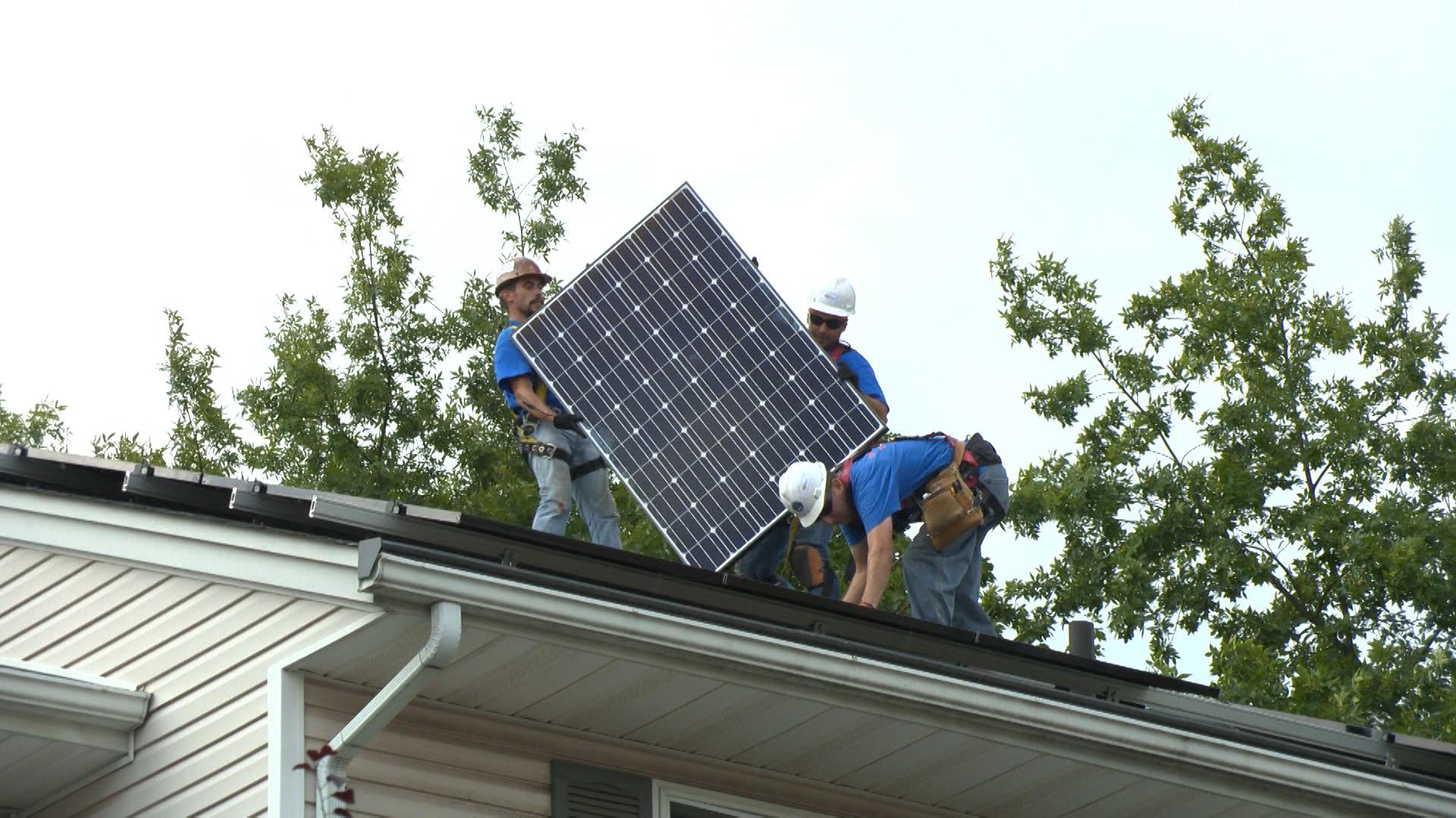 The Real Cost of Leasing vs  Buying Solar Panels - Consumer Reports