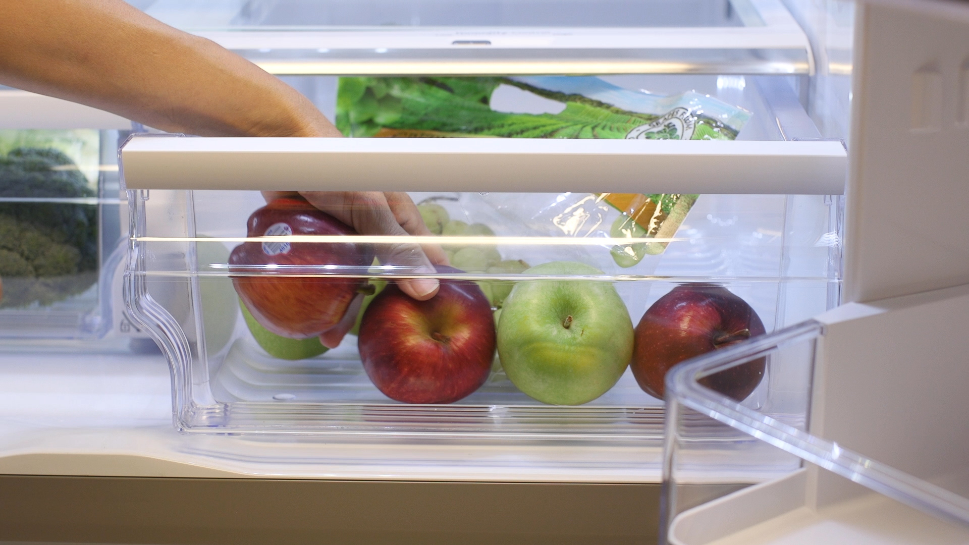 Vegetable Saver Containers Can food storage containers keep produce fresh consumer reports workwithnaturefo