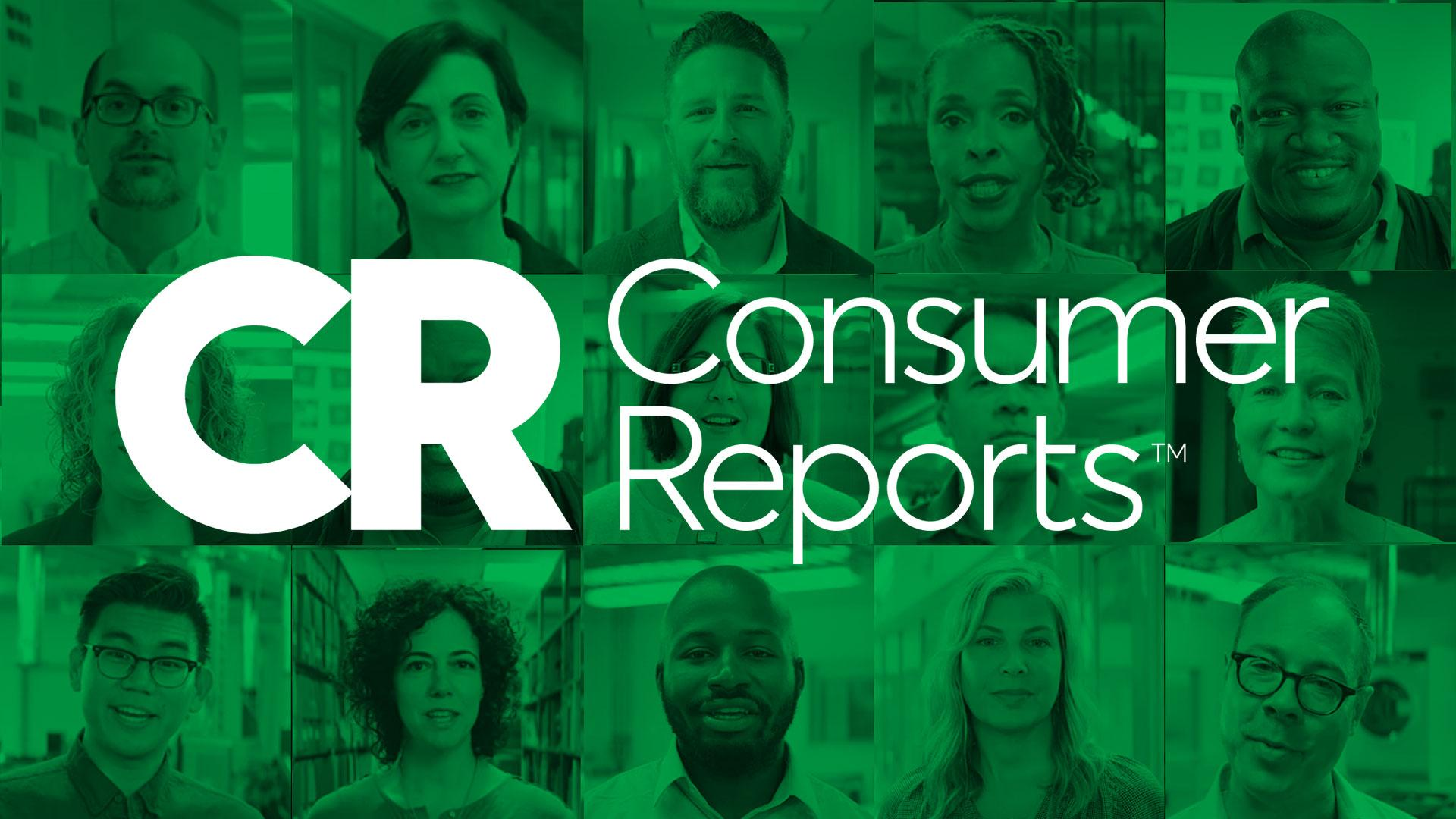 We Put Ourselves to the Test - Consumer Reports
