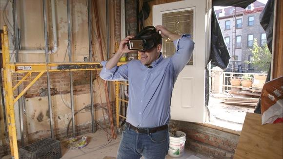 How Virtual Reality Can Solve Renovation Dilemmas