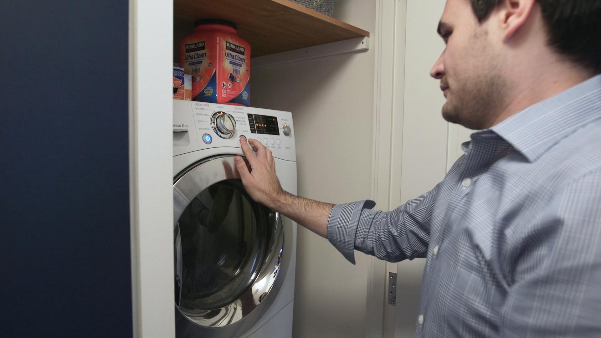 Matching pact Washers and Dryers Consumer Reports