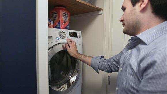 Compact Washers and Dryers