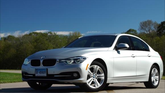 2011 bmw 328i review