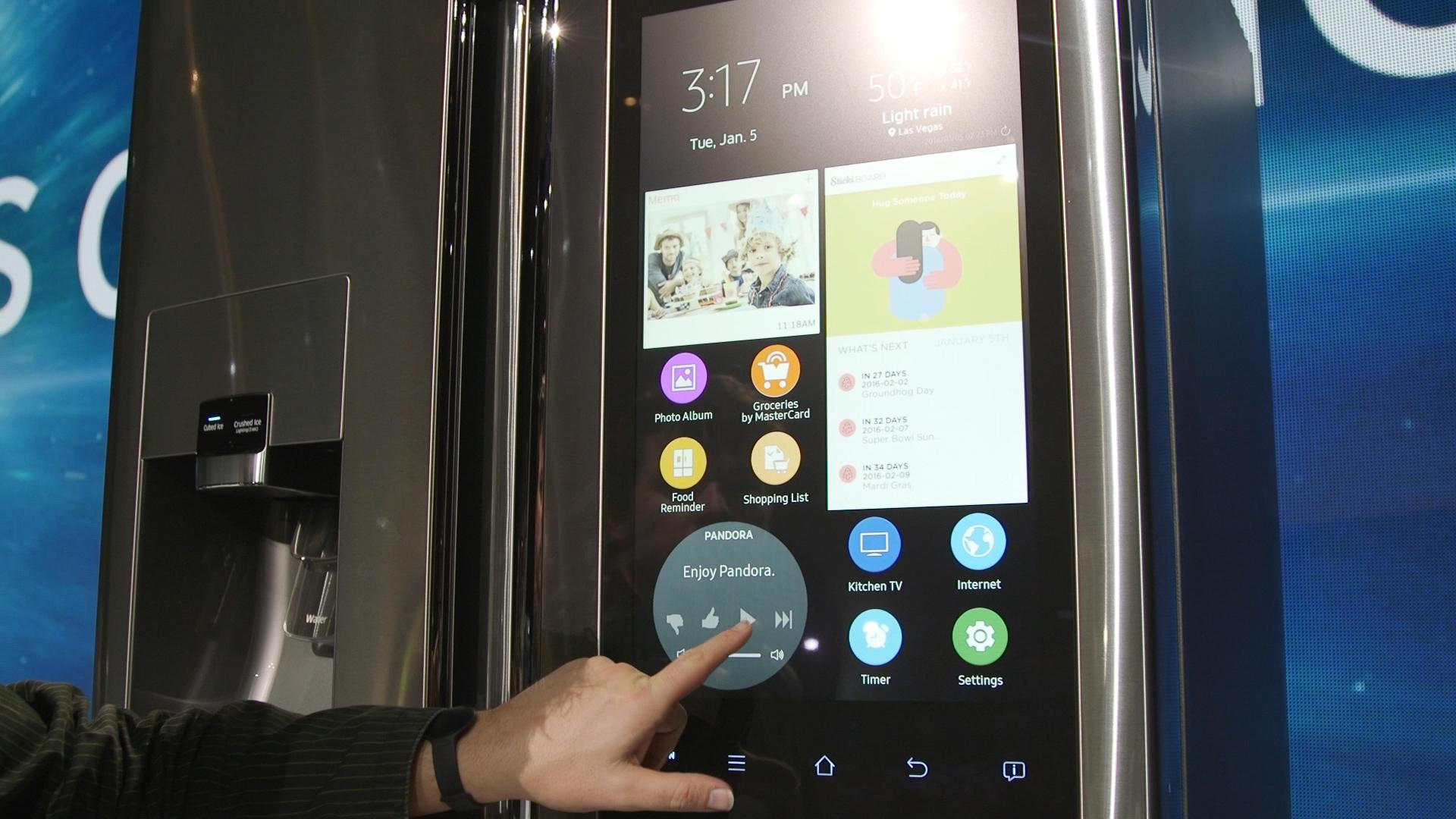Smart Home Tech Meets Tiny Home At Ces 2017