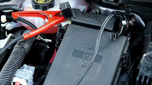 Autos Tips: Jump-Starting Your Car