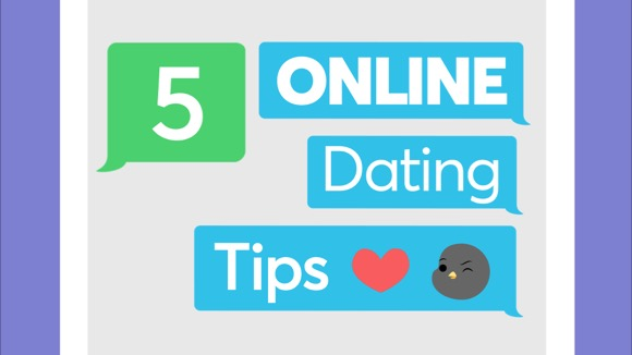 Similarities between online dating and traditional dating