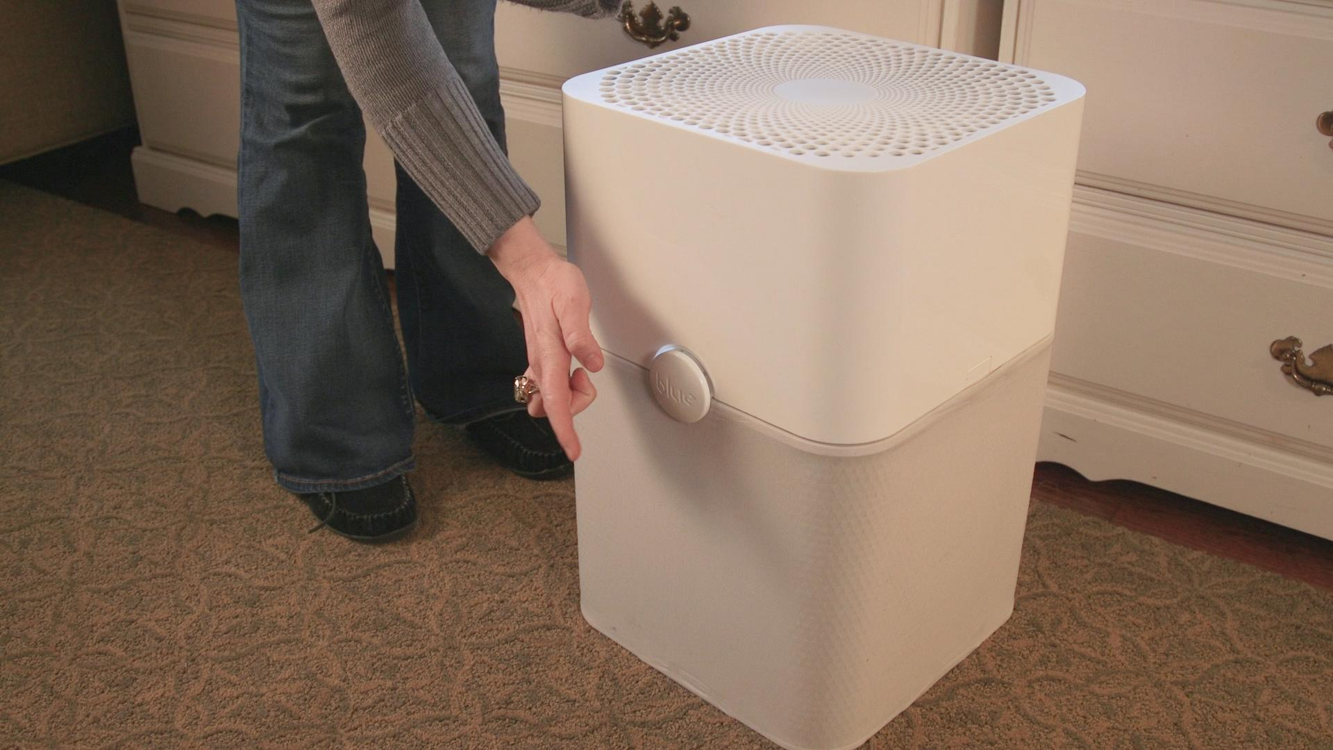 Improve Your Home s Indoor Air Quality — Consumer Reports