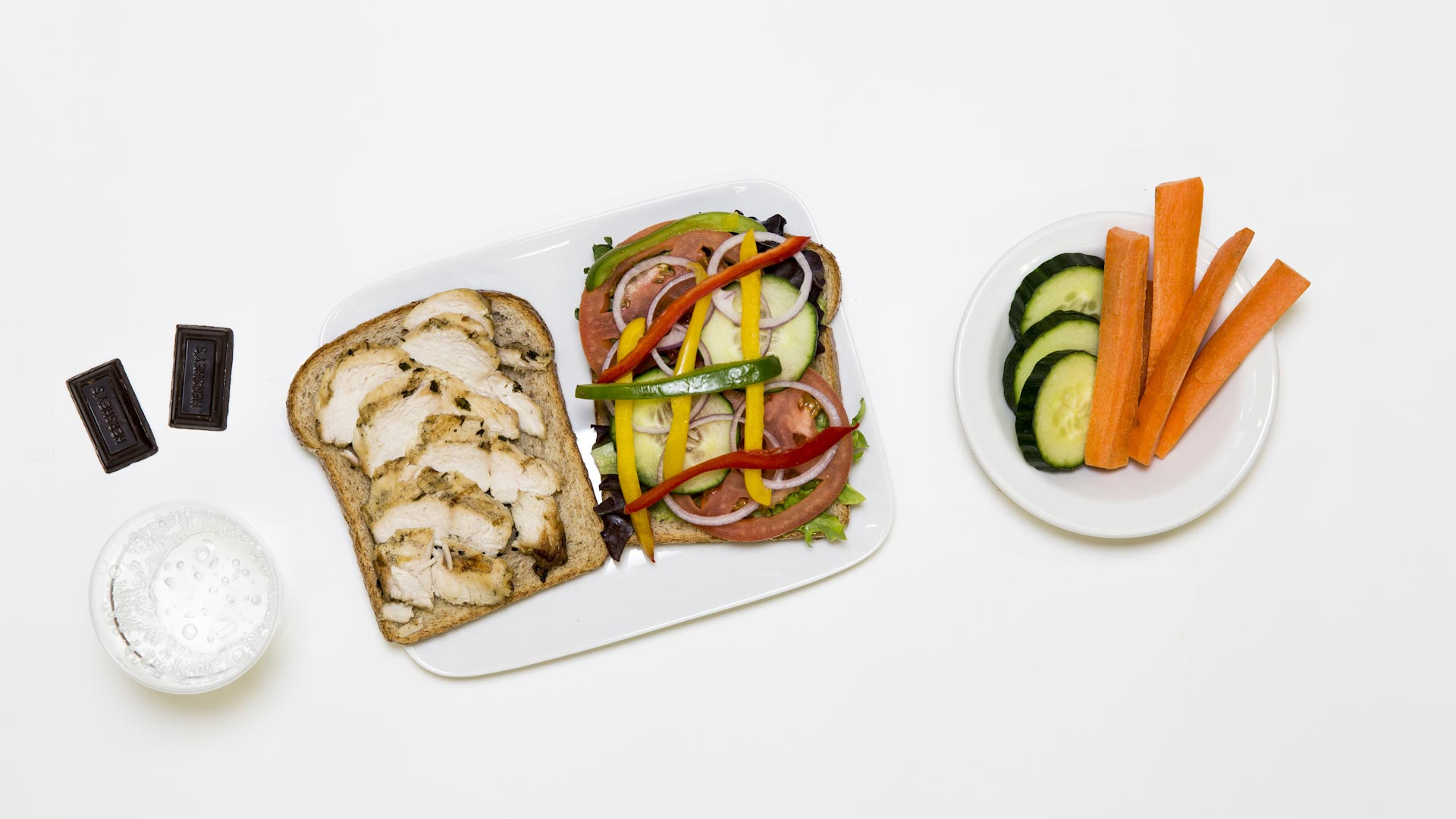 5 Tips for Making a Healthy Sandwich