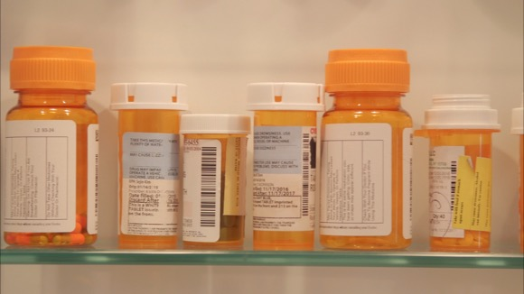 The Right Way to Get Rid of Old Prescription Drugs