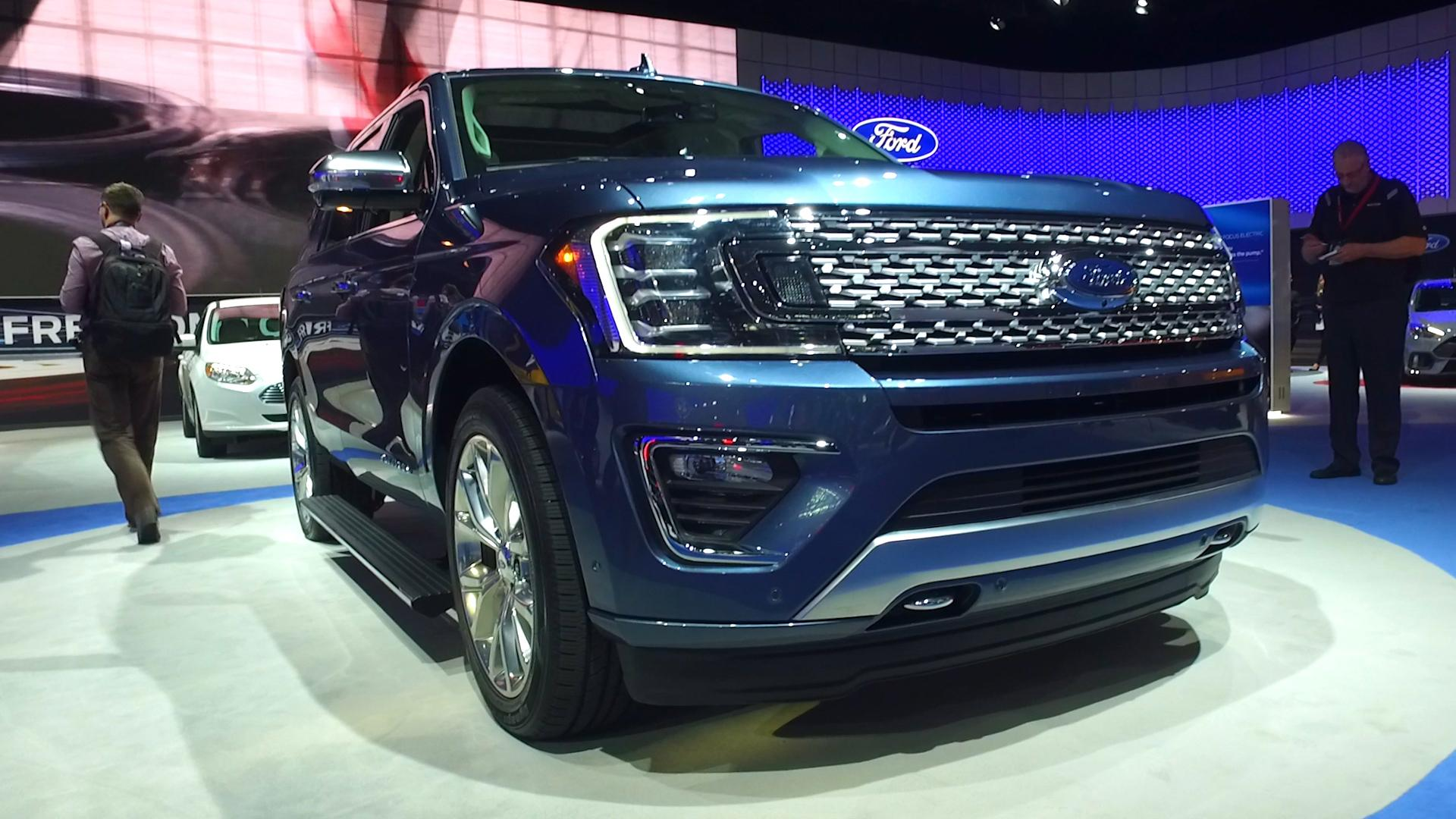 2018 ford expedition xl. delighful 2018 play video with 2018 ford expedition xl