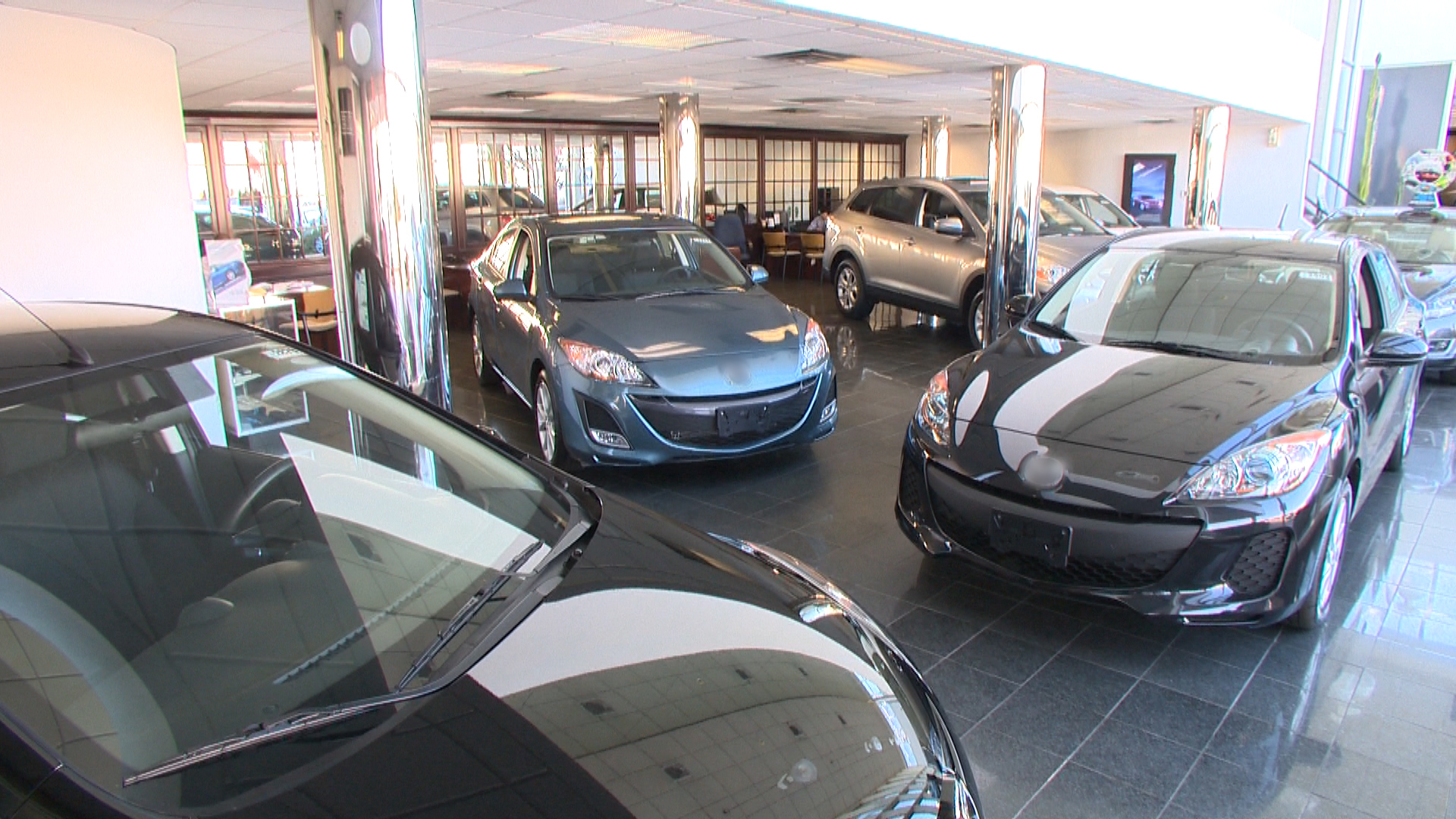 How to choose a used car: tips from motorists and experts 74