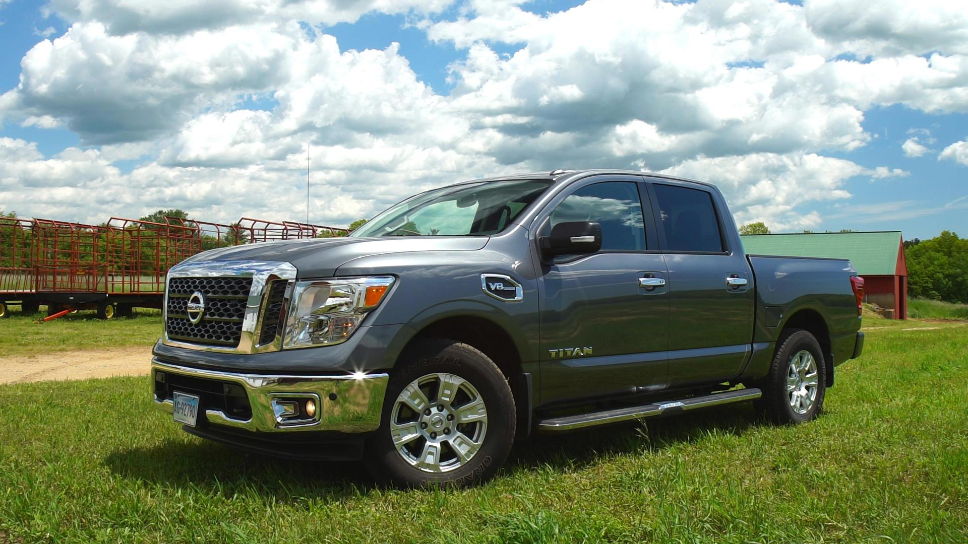 2017 nissan titan reviews ratings prices consumer reports