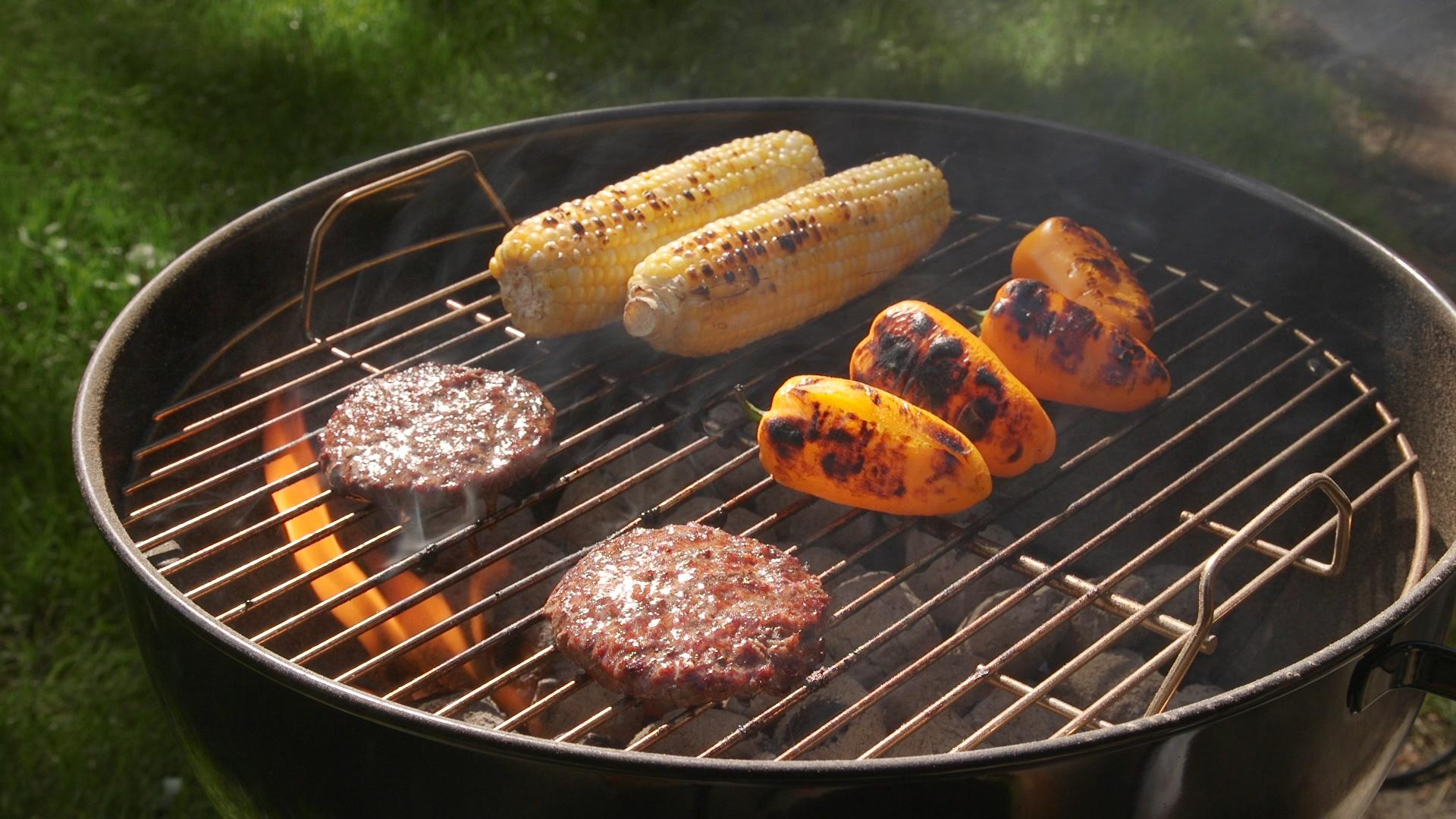 How To Cook On A Charcoal Grill Consumer Reports,Stainless Steel Vs Nonstick Pressure Cooker